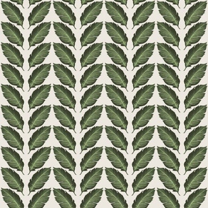 Madagascar Leaf Iveta Abolina