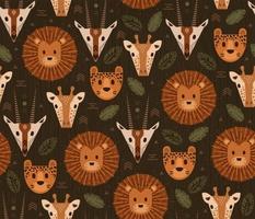 Safari Creatures