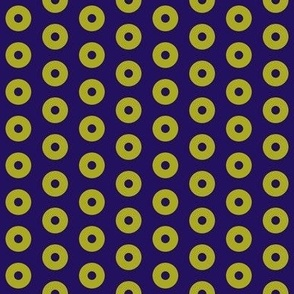 Mango Donuts - Small Scale