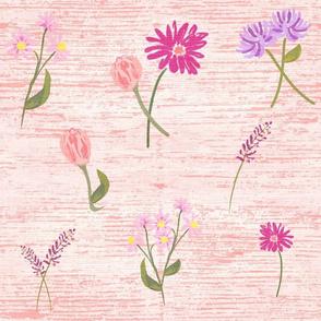Spring Grasscloth