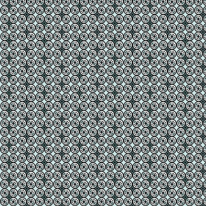 pine mint design