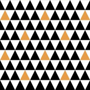 golden triangles