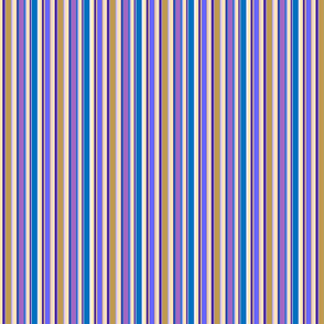 Crocus Stripe
