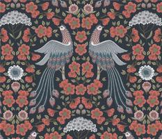 Fanciful Birds 2