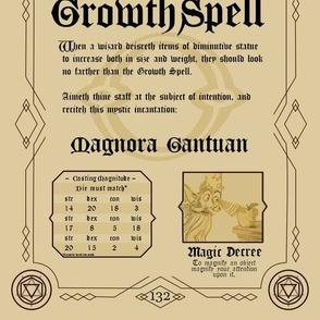 Onward Growth Spell 001