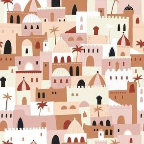 Morocco Houses