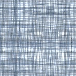 Blue line texture