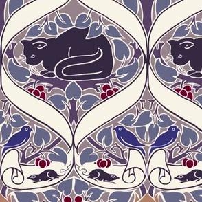 Cat Nouveau v3