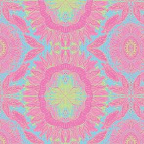 Playfully Pink - Medium
