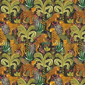 Welcome to the Jungle-Dark Taupe_small