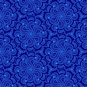 Symmetrical Lines