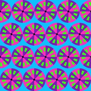 Wheel of Fortune - Disco Ball 2