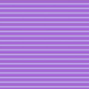 Stripes pur PLUM grn SM