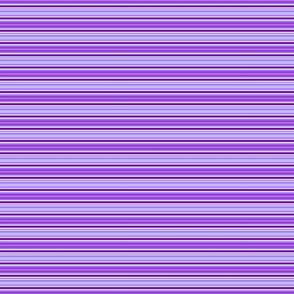 Stripes pur PLUM grn LG