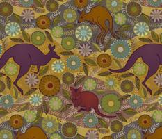 Kangaroos_ Wallabies and Pademelons