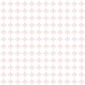 blush fleur di lis -ch