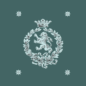 Castle Howard Baronial Seal 2a