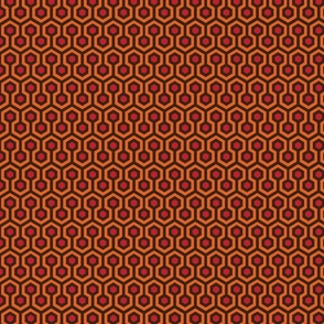 Overlook Hotel Carpet Medium