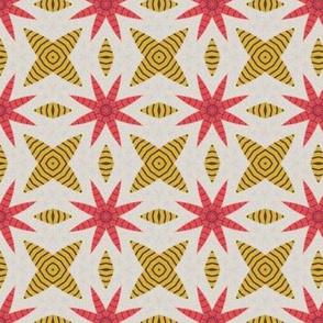 Fun geometry pattern42