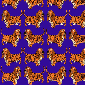 Tigerhound