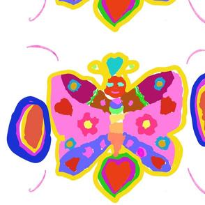 Fantasy Butterfly Jumbo