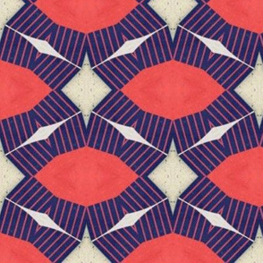 Fun geometry pattern64