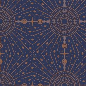 Celestial Zodiac 6