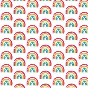 Primary Rainbows