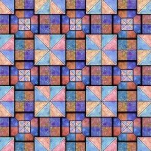 ArtNouveauSlicedX2cx3-b2BlowUpX4bX2cQuilted-3bX4-Small