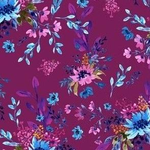 Giacinta Spring Blossom -  Hot Pink