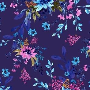 Giacinta Spring Blossom - Lavender