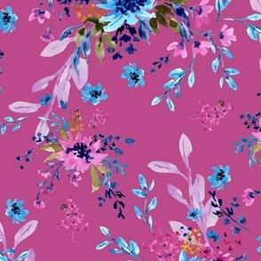Giacinta Spring Blossom - Pink