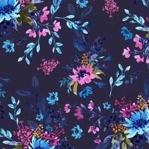 Giacinta Spring Blossom - Plum