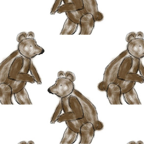 Bertram Bear