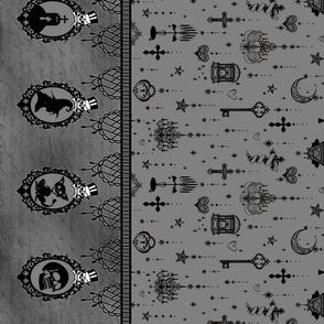 Gothic Dreams v3