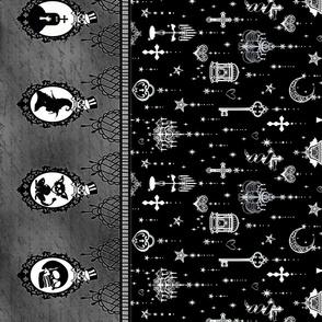 Gothic Dreams v4