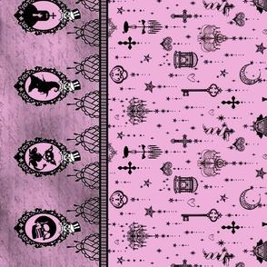 Gothic Dreams v5