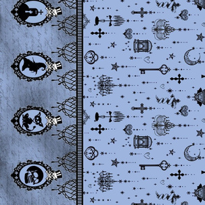 Gothic Dreams v6