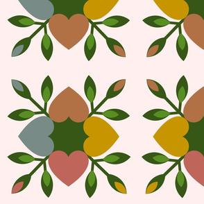 Circle of Hearts - Michiyo's Palette 3