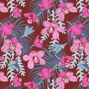 orchids 4 color 01