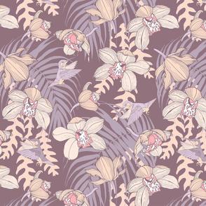 orchids 5 color 01