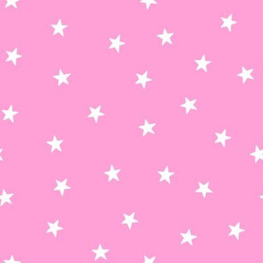 Skate Stars Pink