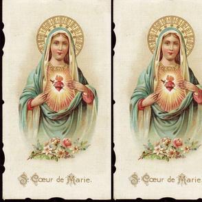 Sacred Virgin Art
