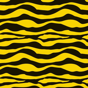 Zebra Yellow
