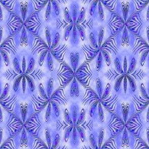 Little Blue Spokes 4x4