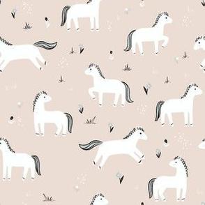 Meadow Ponies neutral
