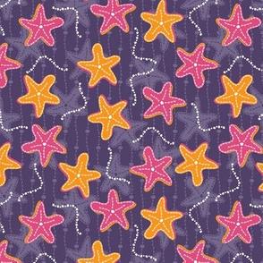 Starfish Ditsy