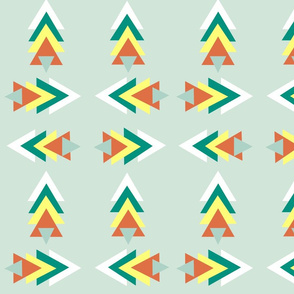 Triangle Twist