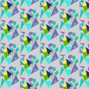 rainkite geometric