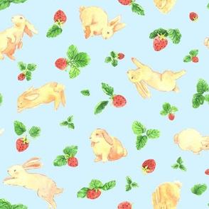 Bunny Berry